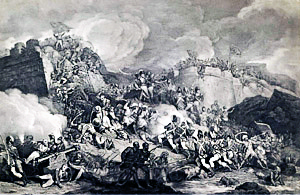 Battle of Tunga