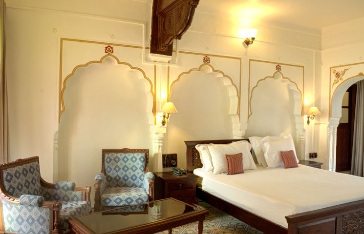 room no. 21 rani mahal deluxe suit
